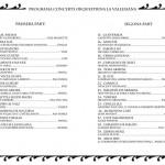 Programa Orquestrina Interior