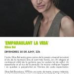 "Silvia Bel - Programa ""Emparaulant la vida"""